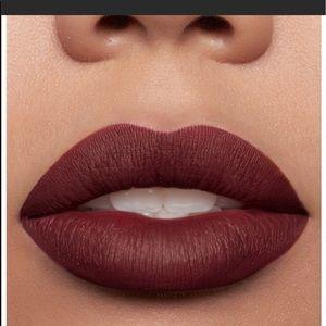 Stila Stay all Day Liquid Lipstick Ricco